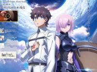 アニメ『Fate/Grand Order - First Order-』公式サイトより