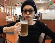 インスタグラム:川口春奈(@haruna_kawaguchi_official)より