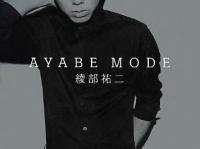 『AYABE MODE』より