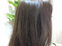 """2015冬♡トレンドカラーな髪色『カーキグレージュ』の""""ツヤ感&透明感""""が素敵すぎる…!"""