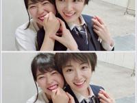乃木坂46・岩本蓮加公式ブログより