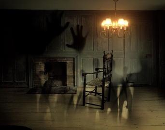 【都市伝説】死刑執行直前に椅子に呪いをかけた男。そこに座ると死を招く「呪いの椅子」