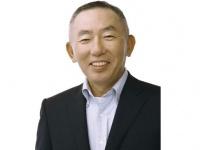 柳井正氏(「Wikipedia」より)