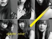 AKB48 55th Single「ジワるDAYS」初回限定盤