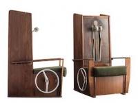 フジ医療器(当時・フジ製作所)が開発した第1号機
