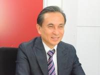 『ビジネスと人生に飛躍をもたらす 使命の本質』著者の松島修さん