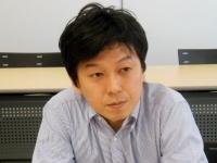 東京商工リサーチ情報本部情報部課長の増田和史氏