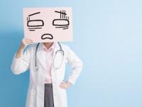 米国で約25%が「2年以内に医師を辞めるつもり」と回答(depositphotos.com)