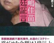 『木嶋佳苗 法廷証言』(宝島SUGOI文庫)