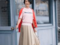 中村江里子オフィシャルブログ「ERIKO NAKAMURA OFFICIAL BLOG」より
