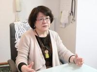 『仕事&生活の「困った!」がなくなる マンガでわかる 私って、ADHD脳!?』の著者、司馬理英子さん