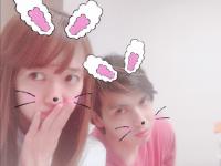 川崎希オフィシャルブログ「のぞふぃす´sクローゼット」より