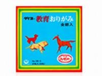 ダイヨ「教育おりがみシリーズ」(ホームページのスクリーンショット)