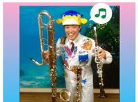 Facebook:さかなクン(@sakanakun.official)より