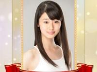 「第15回全日本国民的美少女コンテスト」公式特設サイトより