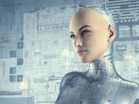嫁不足問題を解決するため、中国で最新AIを搭載したロボット嫁が誕生