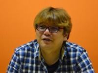 『「24のキーワード」でまるわかり!最速で身につく世界史』著者の角田陽一郎氏