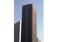 大成建設本社が入居する新宿センタービル(「Wikipedia」より)