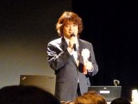 レベルファイブ・日野晃博代表取締役社長
