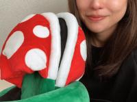 ※画像は岡副麻希アナウンサーのインスタグラムアカウント『@maki_okazoe_official』より