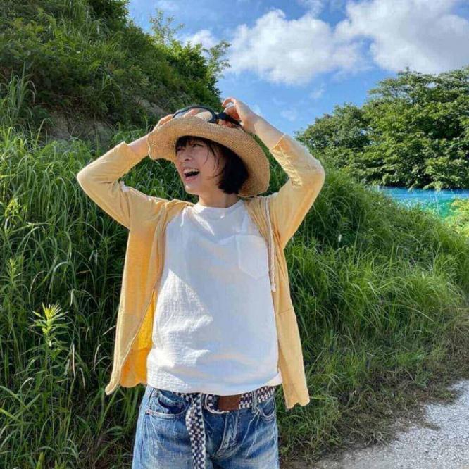 インスタグラム:森七菜(@nana_mori_official)より