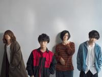 ※画像はロックバンド「ヒトリエ」の公式サイトより/wowakaさん(左から2番目)