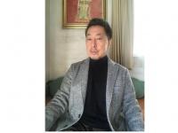 『「がんばらない」という智恵~自分でできる働き方改革~』(辰巳出版刊)の著者・元井康夫さん