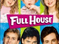 『フルハウス-ファースト・シーズン- コレクターズ・ボックス』(ワーナー・ホーム・ビデオ)