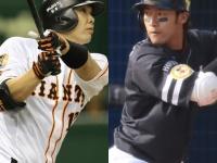 日本プロ野球通算本塁打・10万号をキメるのは阿部慎之助か柳田悠岐か?