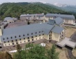 国内最大級の廃墟と化した旧新井リゾート