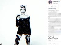 ローラ公式Instagram(@rolaofficial)より