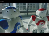 YouTube『The future of IBM Watson』より。