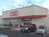しまむらの店舗(「Wikipedia」より/Kinki explorer)