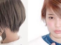 """今一番真似したいショートヘア♡""""広瀬すず風""""ナチュラルショートのポイント♡"""