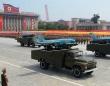 2012年にお目見えした北朝鮮の無人機