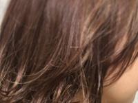 """秋は『最旬バイオレットカラー』で""""垢抜けヘア""""にシフト!""""こなれ感""""でおしゃれ髪に♡"""
