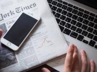 AIが新聞の見出しを考える時代が来る?(画像はイメージ)