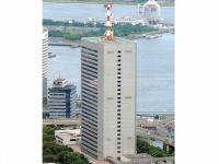 東京ガスの本社ビル(「Wikipedia」より)