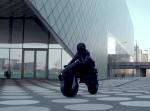 遂にここまで来たか!3Dプリンターで出力した電動バイクがかっこよすぎてたまらない