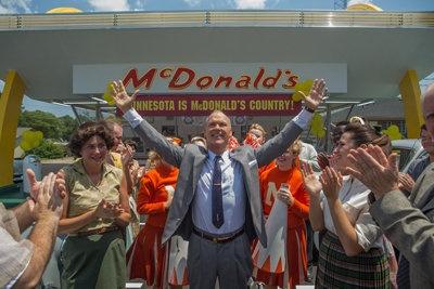 """米国経済版""""仁義なき戦い""""『ファウンダー ハンバーガー帝国のヒミツ』。マイケル・キートンはアンチヒーローがよく似合う。"""