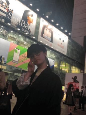 ツイッター:橋本環奈(@H_KANNA_0203)より