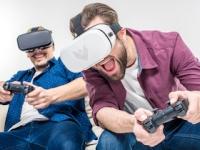 「3Dビデオ・ゲーム」が脳を老化から防ぐ!?(depositphotos.com)