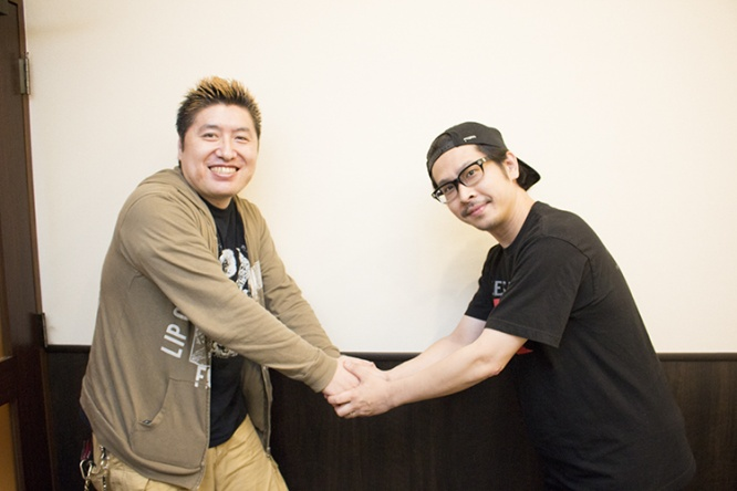 吉田豪インタビュー企画:渡辺淳之介「BiSのメンバーのなかで一番成功してるのは僕なんで(キッパリ)」(3)