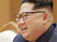 金正恩朝鮮労働党委員長(KNS/KCNA/AFP/アフロ)