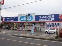 ウエルシア薬局の店舗(「Wikipedia」より)