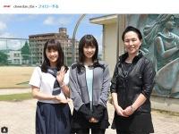 ドラマ『チア☆ダン』公式インスタグラム(@cheerdan_tbs)より