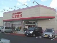 しまむらの店舗(「Wikipedia」より)