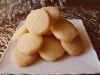 材料3つで簡単にできる。オーブントースターでできる。お手軽でおいしいバタークッキーの作り方【ネトメシ】
