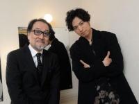 広井王子と桐山漣。