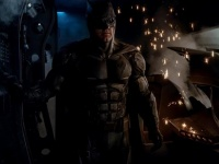 バットマン、ベン・アフレック